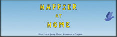 """Happier at Home"" by Gretchen Rubin"