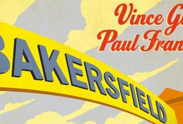 Bakersfield - Vince Gill