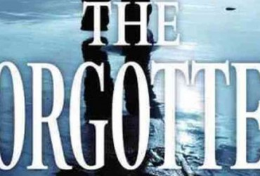 """The Forgotten"" by David Baldacci"