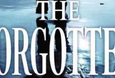 """The Forgotten"" by David Baldacci"