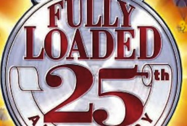 Fully Loaded 25