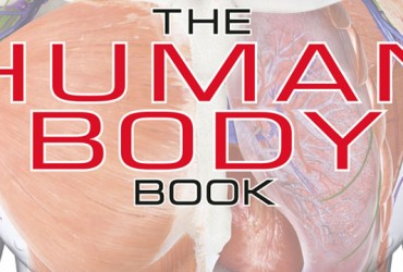 """The Human Body"" by Steve Parker"