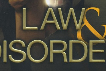 """Law & Disorder"" by John Douglas & Mark Olshaker"