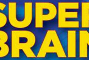 """Super Brain"" by Deepak Chopra & Rudolph Tanzi"